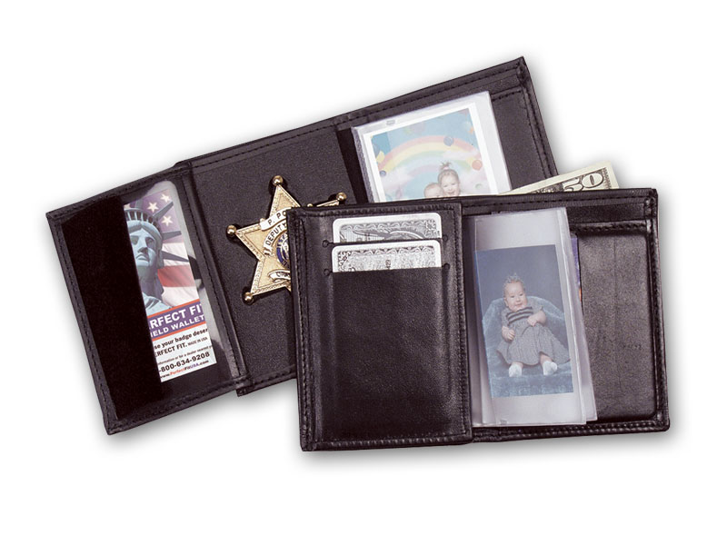 Badge Wallets / I.D Holders