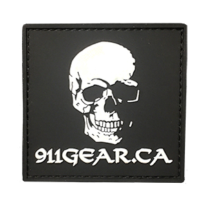 Patches / Embroidered Items