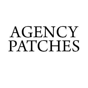 Agency Patches