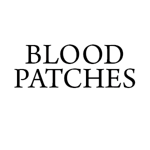 Blood Type Patches