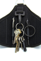 Corrections Key Holders