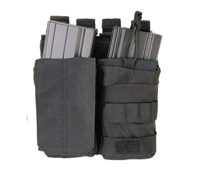 Double 5.56 Mag Pouch