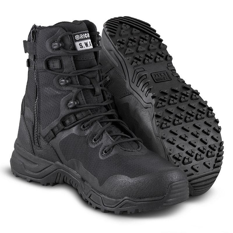 Original SWAT Alpha Fury Boots