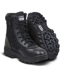 "Original SWAT 1152 - Classic 9"" Side Zip Black"