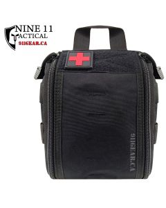 911 Tactical MOLLE Utility