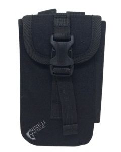 M.O.L.L.E Phone & Camera Holder. (Belt Compatible)