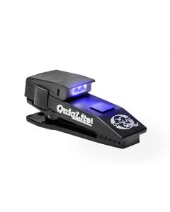 quiqlite pro blue / white light