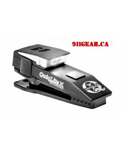 QuiqLiteX High Power Dual White LED (USB Rechargeable)