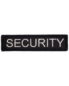 Velcro SECURITY Patch