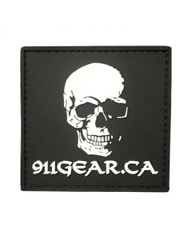 911gear.ca skull patch
