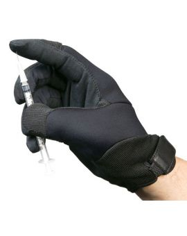 TurtleSkin Alpha's are the best tactical gloves available at 911gear.ca