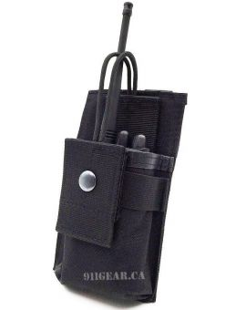 MOLLE radio Holder - 911gear.ca