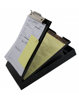 Saunders Cruise-Mate letter size clipboard