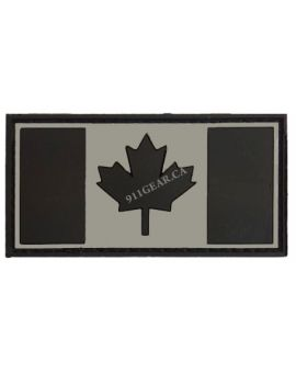 911gear.ca Subdued Canadian Flag PVC Patch
