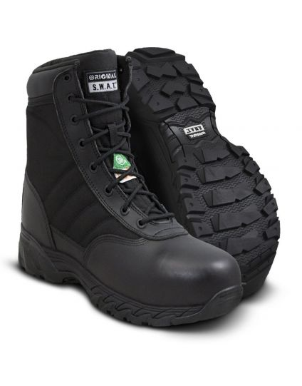 """Original SWAT 2250  Classic 9"""" Composite Safety - - FREE SHIPPING"""