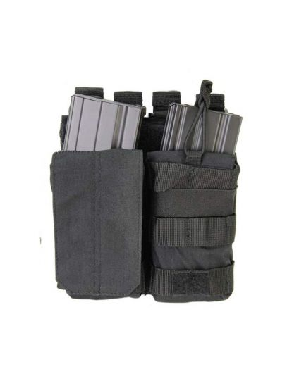 911 Tac 5.56 Double Mag Holder