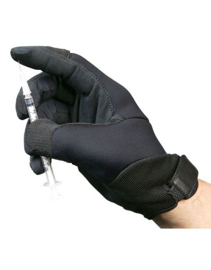 TurtleSkin Alpha Plus Gloves - TUS-012 - Free Glove Holder