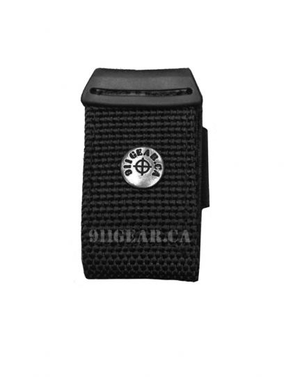 Duty Belt Glove Holder (can be worn vertically or horizontally)