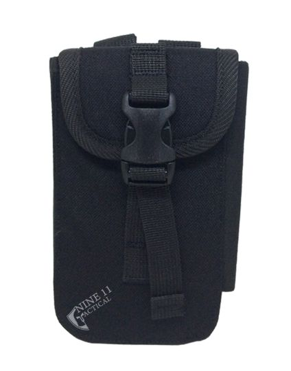 M.O.L.L.E Phone & Camera Holder. (Belt Compatible)