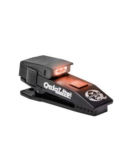 QuiqLite PRO Red / White LED