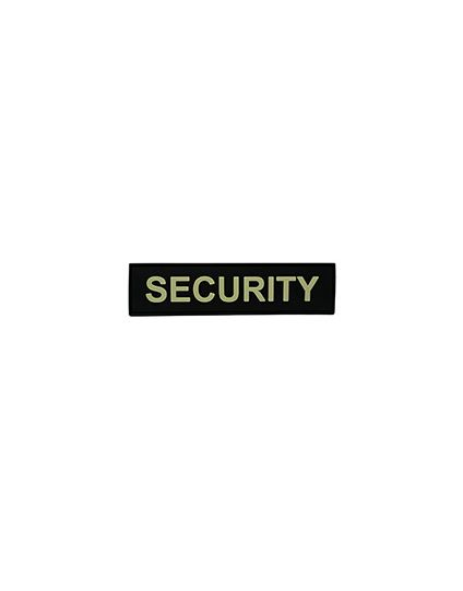CLEARANCE Security - I.D Bar (Glow in the Dark)