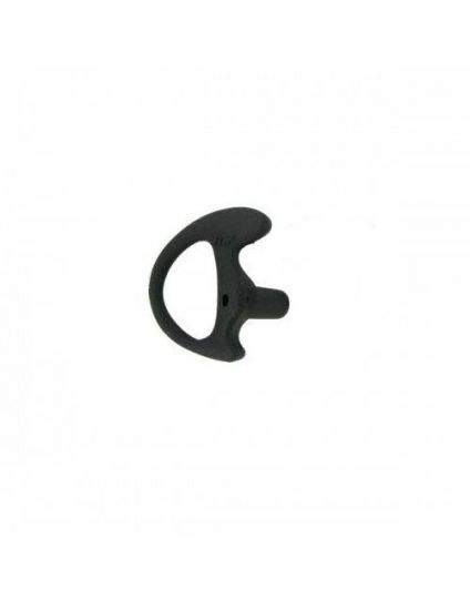 Molded Earpieces - Black or Clear