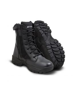 "Breach 2.0 Waterproof 8"" Side Zip Boots - Free Shipping"