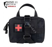 911 Tactical Quick Detachable Tactical Molle - Utility - First Aid