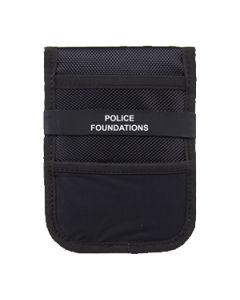 Silicone Note Page Bands (Singles) - POLICE FOUNDATIONS