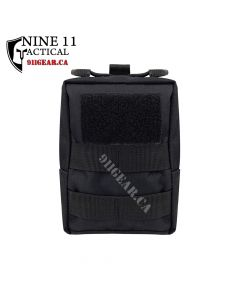 911 Tactical Small MOLLE Duty Bag Pouch