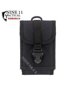 911 Tactical cell phone pouch