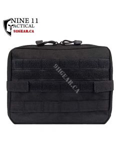 911 Tactical Admin Pouch