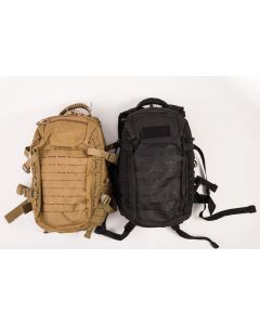 Black Bear Gear 709 Series Laser Cut Tactical Backpack