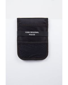 Silicone Note Page Bands (Singles) - YORK REGIONAL POLICE