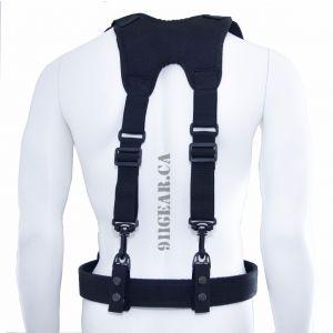 911gear Suspenders Rear