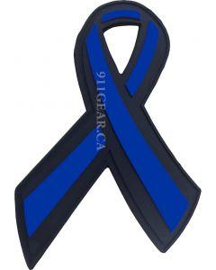 911 Gear Blue Ribbon Patch