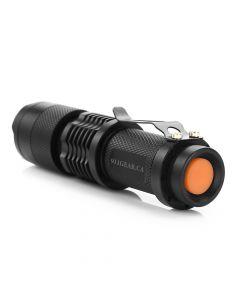 911gear.ca X-12 LED Tactical Flashlight