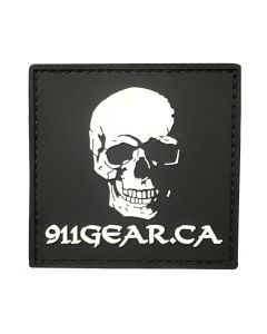 911gear.ca skull patch