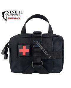 911 Tactical Quick Detachable Tactical Molle