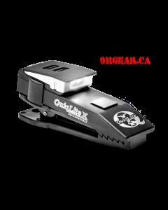 QuiqLiteX High Power Dual White LED (USB Rechargeable)