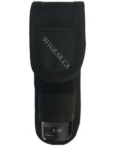 911gear.ca MOLLE flashlight holder