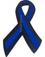911 Gear Blue Ribbon Patch