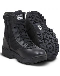 "Original SWAT 1152 Classic 9"" Side Zip Black"