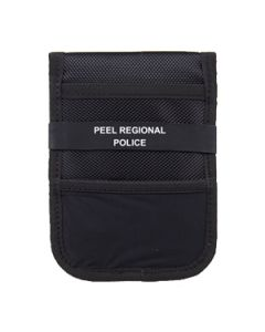 Silicone Note Page Bands (Singles) - PEEL REGIONAL POLICE