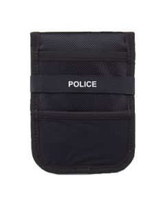 Silicone Note Page Bands (Singles) - POLICE