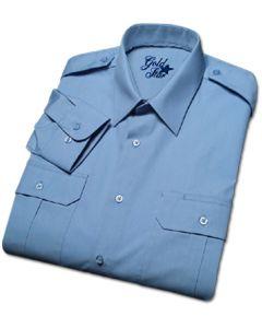 Scorpion BLUE Short Sleeve - XXL