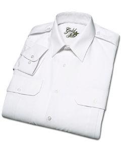 Goldstar White Long Sleeve - X Large