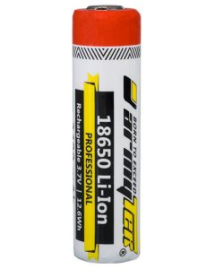 Armytek 18650 3400mAh Rechargeable Battery