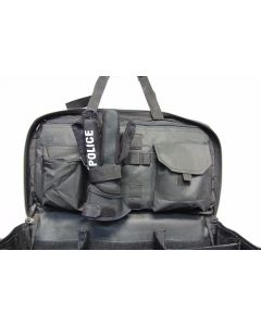 4th Generation Duty Bag / Vehicle Organizer  NO MOLLE