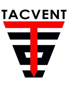 TacVent 2.0 Body Armor Ventilation System - 1 Panel